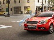 Cần bán Chevrolet Aveo LT đời 2018. Liên hệ ngay để được hỗ trợ tốt nhất giá 459 triệu tại Bình Dương