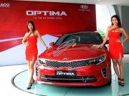 Bán Kia Optima 2.4 GT Line, màu đỏ - Chỉ 200 triệu nhận xe, liên hệ 090 1243 628 tại SR Tiền Giang giá 949 triệu tại Tiền Giang