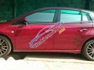Cần bán xe Fiat Bravo đời 2009, màu đỏ giá cạnh tranh giá 600 triệu tại Tp.HCM