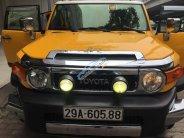 Chính chủ cần bán xe Toyota Fj Cruiser 4.0AT đời 2007 giá 930 triệu tại Hà Nội