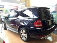 Bán xe Mercedes đời 2009, màu xanh lam, xe nhập giá 1 tỷ 380 tr tại Hà Nội