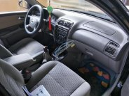 Cần bán Mazda 626 đời 2003, màu đen, nhập khẩu nguyên chiếc giá 230 triệu tại Quảng Bình