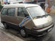 Bán Toyota Townace đời 1991, màu vàng   giá 130 triệu tại Tiền Giang