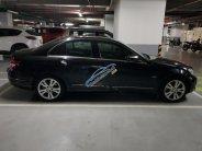 Bán Mercedes C230 năm 2008, màu đen, xe nhập số tự động giá 560 triệu tại Tp.HCM