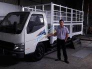 Bán xe tải Hyundai Đô Thành 2.4 tấn, thùng bạt đời 2017 giá 335 triệu tại Hà Nội