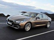 BMW 640i Gran coupe. Dòng xe thể thao cao cấp - Thể hiện phong cách chủ nhân giá 3 tỷ 888 tr tại Đà Nẵng