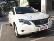 Cần bán Lexus RX450 450H sản xuất 2009, màu trắng, nhập khẩu giá 1 tỷ 620 tr tại Hà Nội
