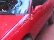 Bán Toyota Starlet sản xuất 1995, màu đỏ, nhập khẩu chính hãng giá 155 triệu tại Hà Nội