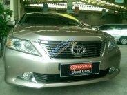 Bán Toyota Camry 2.5Q 2014, màu đen, xe đẹp tặng PK + BHVC, hỗ trợ vay 70% lãi suất ưu đãi giá 915 triệu tại Tp.HCM