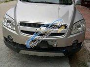 Bán xe cũ Chevrolet Captiva LTZ năm 2008 chính chủ, giá 289tr giá 289 triệu tại Hà Tĩnh