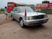 Bán Toyota Crown 2.3 sản xuất 1992, màu bạc, xe nhập, giá tốt giá 178 triệu tại Bắc Giang