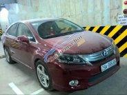 Chính chủ bán Lexus HS250 đời 2010, màu đỏ, nhập khẩu giá 1 tỷ 150 tr tại Hà Nội