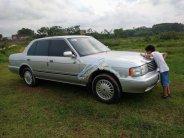 Bán Toyota Crown 1993, màu bạc, nhập khẩu xe gia đình giá 146 triệu tại Bắc Giang