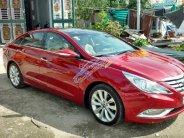 Bán Hyundai Sonata sản xuất 2011, màu đỏ, xe nhập giá 530 triệu tại Bình Phước
