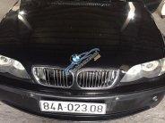 Bán ô tô BMW 323i đời 2005, màu đen giá cạnh tranh giá 350 triệu tại Cần Thơ