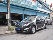 Cần bán lại xe Smart Forfour AT đời 2005, màu đen chính chủ giá 280 triệu tại Hà Nội