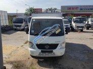 Đại lý bán xe tải - xe Ben Ô tô Trường Vũ, xe tải Tata nhập khẩu giá tốt liên hệ 0907529899 Hòa giá 260 triệu tại Cần Thơ
