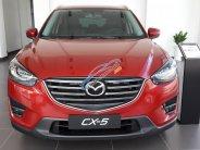Bán Mazda CX-5 2.5 AT 2WD, mới 100%, BH 5 năm, trả trước chỉ 284tr - Lh: Đức Anh - 0938.807.055 giá 849 triệu tại Tp.HCM