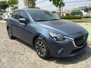 Bán ô tô Mazda 2 1.5L AT Sedan đời 2018, màu xanh lam giá cạnh tranh giá 529 triệu tại Bình Phước