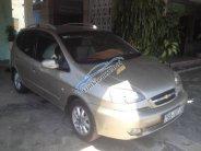 Bán xe cũ Chevrolet Vivant đời 2008 số tự động giá 245 triệu tại Khánh Hòa