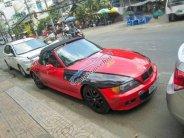 Bán BMW Z3 đời 2000, màu đỏ, nhập khẩu chính hãng, 160tr giá 160 triệu tại Tp.HCM