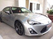 Bán xe FT 86 sản xuất 2012 màu bạc, nhập khẩu Nhật Bản giá 1 tỷ 40 tr tại Tp.HCM
