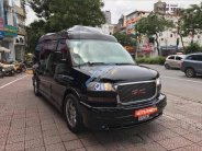 Bán GMC Savana 5.3AT sản xuất 2009, màu đen, nhập khẩu chính hãng số tự động giá 1 tỷ 460 tr tại Hà Nội