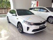 Kia Optima 2.4 GT line trắng, chỉ 200 triệu nhận xe, liên hệ 0938 909 633 tại SR Tiền Giang giá 949 triệu tại Tiền Giang