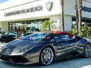 Cần bán Lamborghini Huracan 2017, màu xám (ghi), nhập khẩu giá 9 tỷ 650 tr tại Tp.HCM