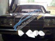 Chính chủ bán Mercedes E230 đời 1983, màu xanh giá 60 triệu tại Tp.HCM