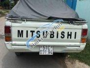 Bán Mitsubishi L200 đời 1995, màu trắng, giá tốt giá 75 triệu tại Tp.HCM