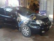 Bán ô tô Chevrolet Vivant AT đời 2009, màu đen giá 245 triệu tại An Giang