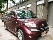 Bán Daihatsu Materia đời 2008, màu đỏ, nhập khẩu số tự động giá 368 triệu tại Hà Nội