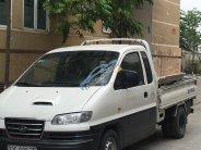 Cần bán Hyundai Libero đời 2002, màu trắng, nhập khẩu số sàn giá 120 triệu tại Hà Nội