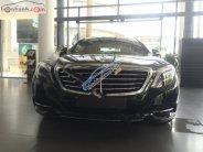 Bán Mercedes S400L đời 2016, màu đen giá 3 tỷ 939 tr tại Hà Nội
