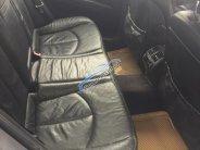 Cần bán Mercedes E240 đời 2003, màu đen giá 258 triệu tại Hà Nội