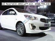 Bán xe Mitsubishi Attrage Đà Nẵng, xe nhập, trả góp 90% xe - Liên hệ: Lê Nguyệt: 0911477123 - 0988.799.330 giá 410 triệu tại Đà Nẵng