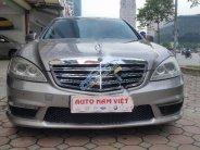 Xe Mercedes Benz S class S350 2008 giá 1 tỷ 250 tr tại Hà Nội