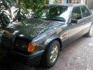 Bán Mercedes E230 đời 1989, màu xám, giá chỉ 68 triệu giá 68 triệu tại Tp.HCM