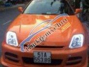 Chính chủ bán xe Honda Concerto đời 2000, xe thể thao 2 cửa giá 380 triệu tại Khánh Hòa