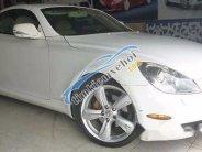 Bán xe Lexus SC 430 đời 2006, màu trắng, xe nhập giá 860 triệu tại Tp.HCM