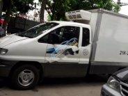 Bán xe cũ Hyundai Libero đời 2002, màu trắng, nhập khẩu giá 140 triệu tại Hà Nội