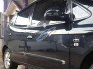 Cần bán gấp Chevrolet Vivant đời 2009, màu đen giá 245 triệu tại An Giang