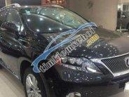 Bán Lexus RX450 đời 2011, màu đen, nhập khẩu nguyên chiếc giá 2 tỷ 80 tr tại Tp.HCM