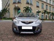 Bán xe Haima 2 AT đời 2012, màu xám, xe nhập, số tự động, 228 triệu giá 228 triệu tại Hà Nội