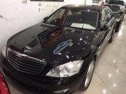 Bán Mercedes S550 đời 2008, màu đen, nhập khẩu giá 1 tỷ 600 tr tại Hà Nội