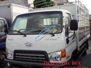 Bán xe tải Hyundai HD650 tải trọng 6.4 tấn, hỗ trợ trả góp ngân hàng lãi suất thấp giá 597 triệu tại Tp.HCM
