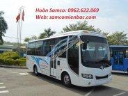 Bán Samco Felix đời 2017, màu trắng giá 1 tỷ 420 tr tại Hà Nội