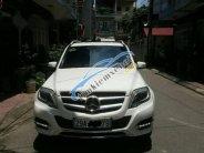 Bán Mercedes GLK 300 4Matic đời 2013, màu trắng giá 1 tỷ 268 tr tại Hải Phòng