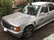 Bán xe Mercedes-Benz 190E giá 75 triệu tại Bình Dương